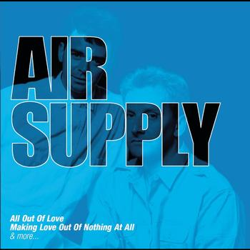 Air Supply - Collections