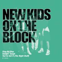New Kids On The Block - Collections