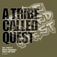 A Tribe Called Quest - Collections