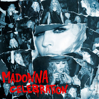 Madonna - Celebration (Int'l DMD Maxi)