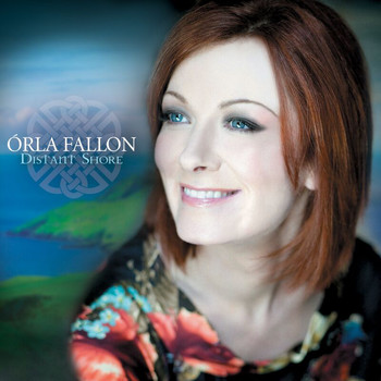 Órla Fallon - Distant Shore