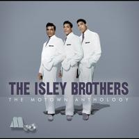 The Isley Brothers - The Motown Anthology