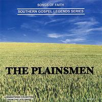 The Plainsmen - Songs of Faith - Southern Gospel Legends Series-The Plainsmen