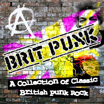 Various Artists - Britpunk (Explicit)
