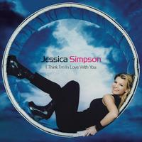 Jessica Simpson - I Think I'm In Love With You - EP