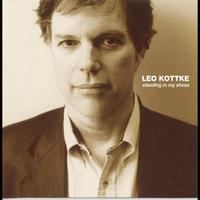 Leo Kottke - Standing In My Shoes