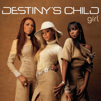Destiny's Child - Girl (Remixes)