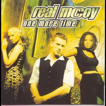 Real McCoy - One More Time