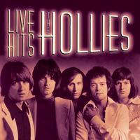 The Hollies - Live Hits