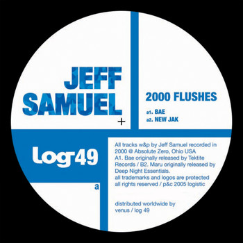 Jeff Samuel - 2000 Flushes