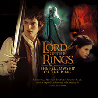 Lord Of The Rings Soundtrack - Lord Of The Rings-The Fellowship Of The Ring