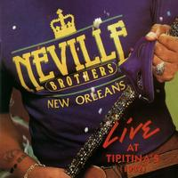 The Neville Brothers - Live At Tipitina's [1982]