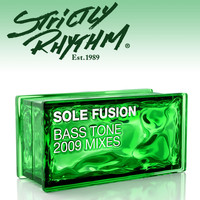 sole fusion - Bass Tone (2009 Mixes)