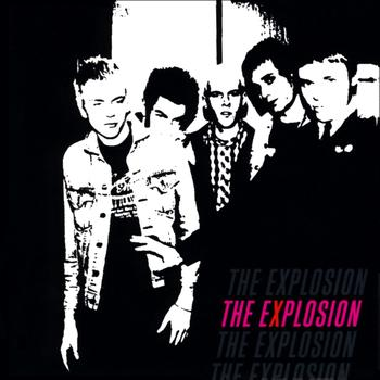 The Explosion - The Explosion (Explicit)