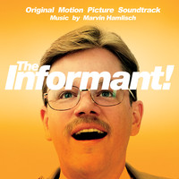 Marvin Hamlisch - The Informant! (Original Motion Picture Soundtrack)