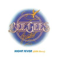 Bee Gees - Night Fever [GRN Remix]