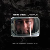 Alana Davis - Carry On