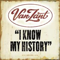 Van Zant - I Know My History