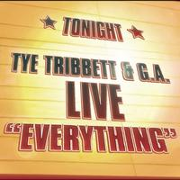 Tye Tribbett & G.A. - Everything Part I, Part II/Bow Before The King