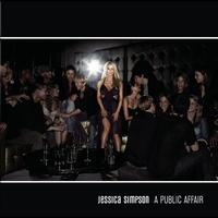 Jessica Simpson - A Public Affair (Jellybean's House Party Mix)