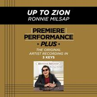 Ronnie Milsap - Premiere Performance Plus: Up To Zion