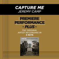 Jeremy Camp - Premiere Performance Plus: Capture Me
