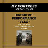 Jeremy Camp - Premiere Performance Plus: My Fortress