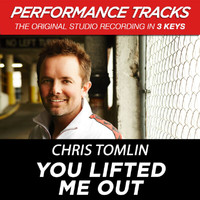 Chris Tomlin - You Lifted Me Out (EP / Performance Tracks)