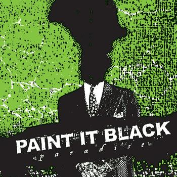 Paint it Black - Paradise (Explicit)