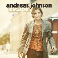 Andreas Johnson - Escape (Remixes)