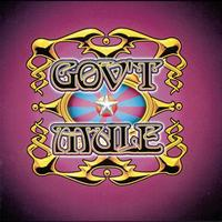 Gov't Mule - Live...With A Little Help From Our Friends