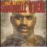 Shaquille O'Neal - The Best Of Shaquille O'Neal