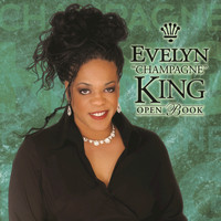 "Evelyn ""Champagne"" King - Open Book"