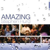 Stephen Hurd - Amazing (Album Version)
