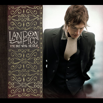Landon Pigg - The Boy Who Never
