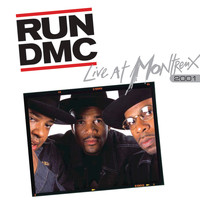 Run D.M.C. - Live At Montreux 2001