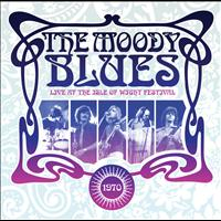 Moody Blues - Live at the Isle of Wight