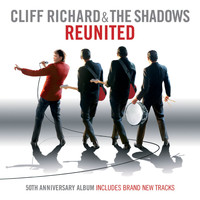 Cliff Richard And The Shadows - Reunited