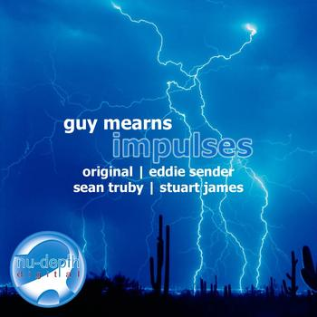 Guy Mearns - Impulses