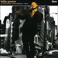 Billy Porter - At The Corner of Broadway and Soul