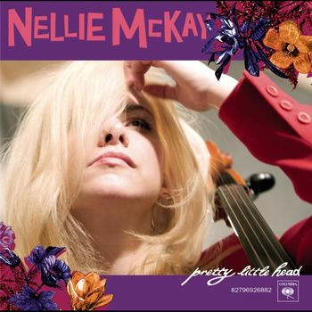Nellie McKay - Pretty Little Head (Explicit)