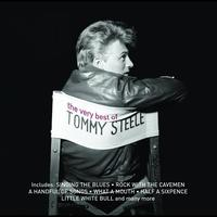 Tommy Steele - Tommy Steele: The Very Best Of