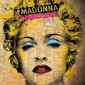 Madonna - Celebration (double disc version)