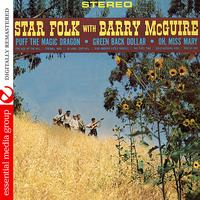 Barry McGuire - Star Folk Vol. 1 (Digitally Remastered)