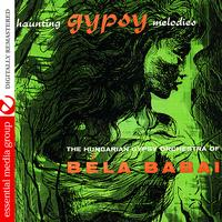 The Hungarian Gypsy Orchestra Of Bela Babai - Haunting Gypsy Melodies (Digitally Remastered)