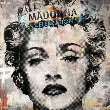 Madonna - Celebration (single disc version)