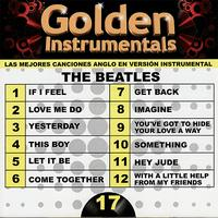 International YOYO Orchestra - Golden Instrumentals, Vol. 17: The Beatles