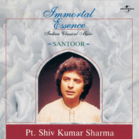 Pandit Shivkumar Sharma - Immortal Essence