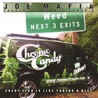 Various Artists - Joe Mafia Presents Chronic Candy