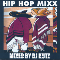 Various Artists - Hip Hop Mixx